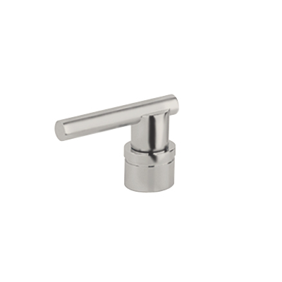 Grohe 45.609.EN0 Atrio Lever Handle - Infinity Brushed Nickel