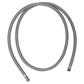 Hansgrohe 88624000 No Finish Universal Pull Down Kitchen Faucet Hose