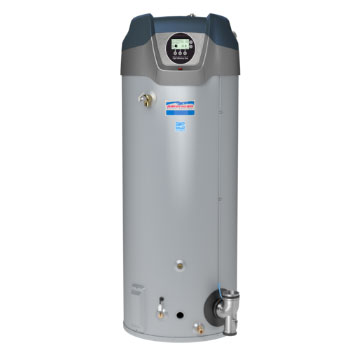 American Water Heater HCG3-100T199-3NA 100 Gallon 199,900 BTU High Efficiency Commercial Gas Water Heater