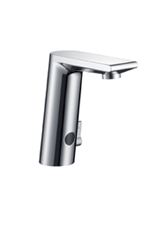 Hansgrhoe 31100001 Metris Electronic Faucet with Temp Control - Chrome
