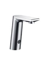 Hansgrhoe 31101001 Metris Electronic Faucet - Chrome
