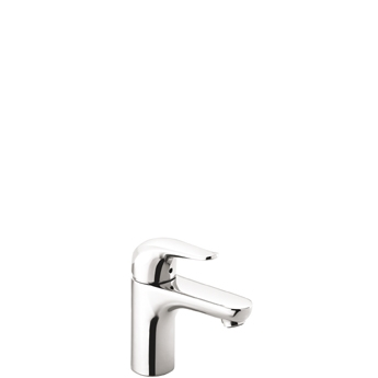 Hansgrohe 04193000 Metro E Single Handle Lavatory Faucet - Chrome
