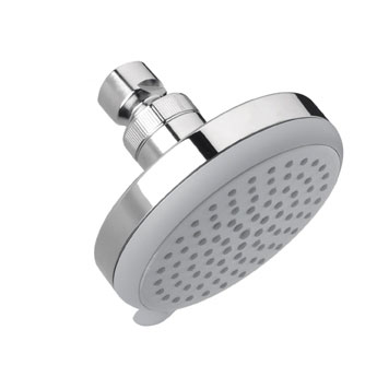 hansgrohe 04331000 croma e 100 green vario jet showerhead. Black Bedroom Furniture Sets. Home Design Ideas