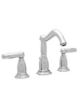Hansgrohe 06040820 Tango Widespread Lavatory Faucet - Brushed Nickel (Pictured in Chrome)