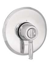 Hansgrohe 06061820 Swing C ThermoBalance I Shower Trim Valve - Brushed Nickel (Pictured in Chrome)