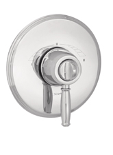 Hansgrohe 06064820 Tango C Single Handle ThermoBalance II Tub/Shower Valve Trim - Brushed Nickel (Pictured in Chrome)