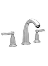 Hansgrohe 06117820 Swing Widespread Lavatory Faucet - Brushed Nickel (Pictured in Chrome)