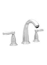 Hansgrohe 06120820 Swing 3-Hole Roman Tub Filler (Trim Only) - Brushed Nickel (Pictured in Chrome)