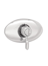 Hansgrohe 06635830 Solaris ThermoBalance I (Trim Only) - Polished Nickel (Pictured in Chrome)