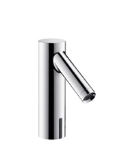 Hansgrohe 10101001 Axor Starck Electronic Faucet with Preset Temp Control - Chrome