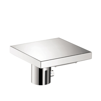 Hansgrohe 10170001 Axor Starck X Electronic Faucet with Temperature Control - Chrome