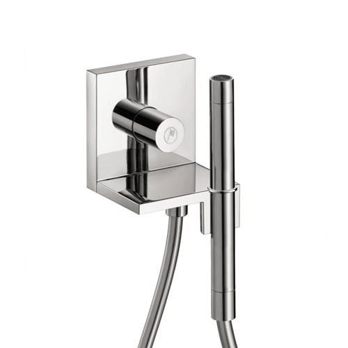 Hansgrohe 10651001 Axor ShowerCollection Handshower Module Trim - Chrome