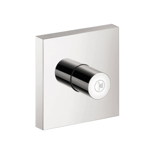 Hansgrohe 10972001 Axor ShowerCollection Volume Control Trim - Chrome