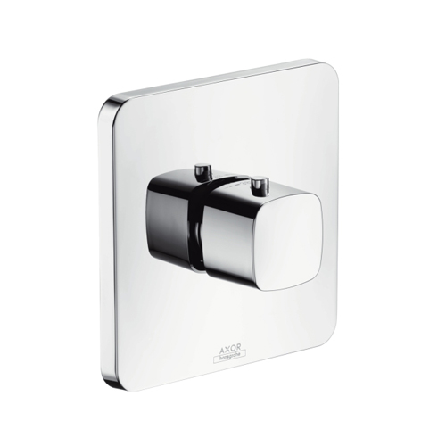 Hansgrohe 11731001 Axor Urquiola Thermostatic Trim - Chrome
