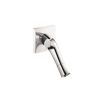 Hansgrohe 12015001 Axor Starck Organic Two Handle Wall Mounted Lavatory Fauce