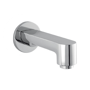 Hansgrohe 14413831 Metris S Tub Spout - Polished Nickel (Pictured in Chrome)