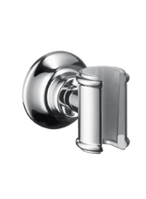 Hansgrohe 16325820 Axor Montreux Porter - Brushed Nickel (Pictured in Chrome)