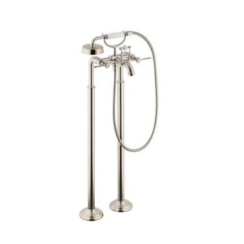 Hansgrohe 16553821 Axor Montreux Freestanding 2 Handle Tub