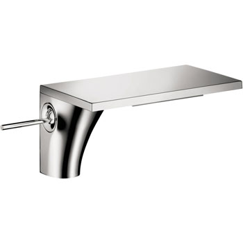 Hansgrohe 18010001 Axor Massaud Lavatory Mixer - Chrome