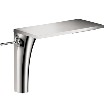 Hansgrohe 18020001 Axor Massaud Tall Lavatory Mixer - Chrome