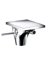 Hansgrohe 18210001 Axor Massaud Bidet Mixer - Chrome