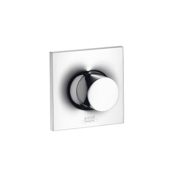 Hansgrohe 18974001 Axor Massaud Volume Control Trim - Chrome