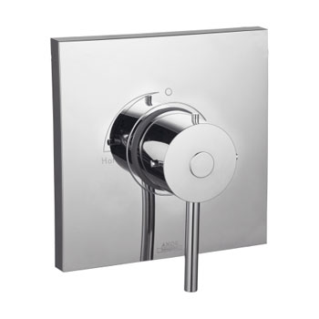 Hansgrohe 18978001 Axor Massaud Pressure Balance Trim - Chrome