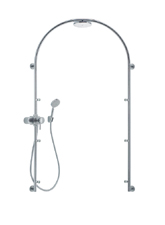 Hansgrohe 26396001 ShowerArc - Chrome