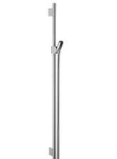 Hansgrohe 27989000 Wallbar with Hose - Chrome