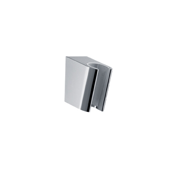 Hansgrohe 28331820 Porter S Handshower Holder - Brushed Nickel (Pictured in Chrome)
