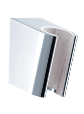 Hansgrohe 28331000 Porter S Handshower Holder - Chrome