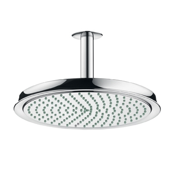 Hansgrohe 28427001 Raindance C 240 AIR Showerhead Chrome