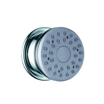 Hansgrohe 28467001 Bodyvette Stop Bodyspray - Chrome
