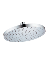 Hansgrohe 28484001 Axor Downpour 180 Showerhead - Chrome