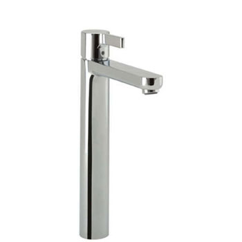 Hansgrohe 31020001 Metris Tall Single-Hole Lavatory Mixer - Chrome