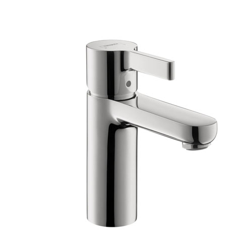 Hansgrohe 31060001 Metris Single-Hole Lavatory Mixer - Chrome