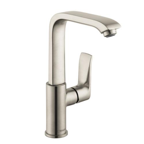 Hansgrohe 31087821 Metris 230 Single Hole Lavatory Faucet