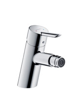 Hansgrohe 31721001 Focus Single-Hole Bidet Faucet - Chrome
