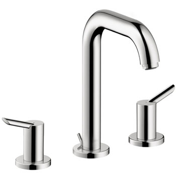 Hansgrohe 31730001 Focus Widespread Lavatory Faucet - Chrome
