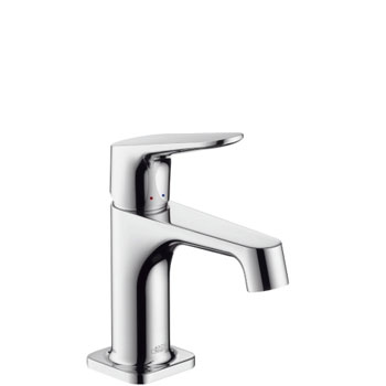 Hansgrohe 34016001 Axor Citterio M Small Single-Hole Lavatory Faucet - Chrome