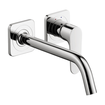 Hansgrohe 34116001 Axor Citterio M Wall Mounted Single