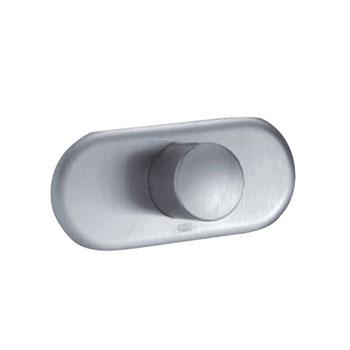 Hansgrohe 35408801 Axor Steel Equilibrium Pressure Balance Valve 1/2