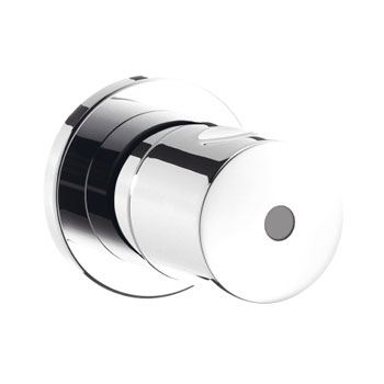 Hansgrohe 38974001 Axor Uno Volume Control Trim - Chrome
