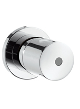 Hansgrohe 38976001 Axor Uno Volume Control with Trim - Chrome