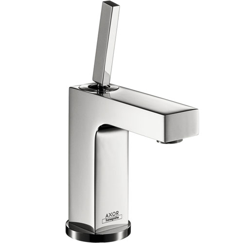 Hansgrohe 39010001 Axor Citterio Lavatory Mixer - Chrome ...