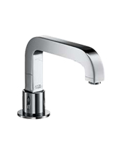 Hansgrohe 39415821 Axor Citterio Tub Spout - Brushed Nickel