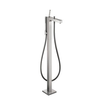 Hansgrohe 39451001 Axor Citterio Freestanding Tub Filler - Chrome