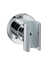 Hansgrohe 39525000 Axor Citterio Porter Holder - Chrome