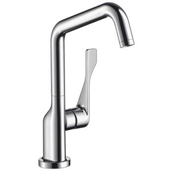 Hansgrohe 39851001 Axor Citterio Bar Faucet - Chrome
