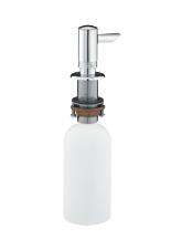 Hansgrohe 40418000 Kitchen Soap Lotion Dispenser Chrome